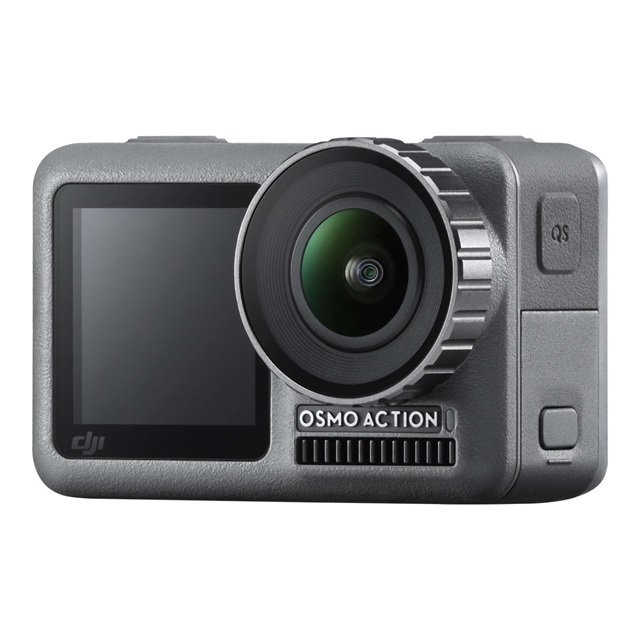 Action Kamera Test 2020 - De 5 bedste kåret i test